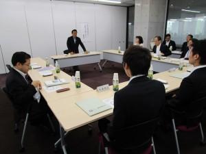 愛知教育大学 視察(2015.5.25)